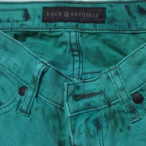 Rock &Republic Jeans